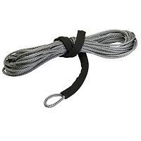 Moose Winch Replacement Synthetic Rope - 50'