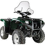 NRA By Moose Windshield - Utility ATV Body Parts and Accessories