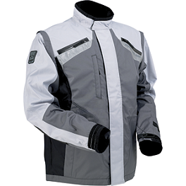 2013 Moose Expedition Jacket - 2012 Fly Racing Patrol Riding Jacket