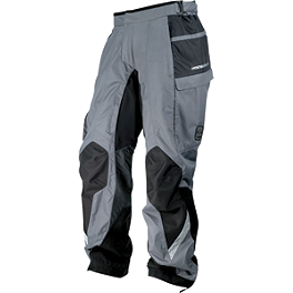 2013 Moose Expedition Pants - 2013 MSR Attak Pants