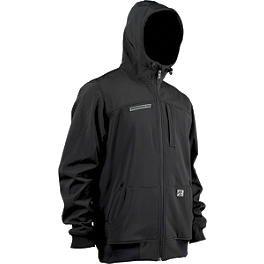 Moose Ratel Jacket - 2013 Klim Stow Away Jacket