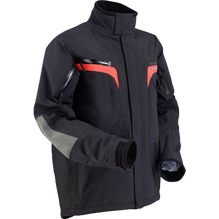 2013 Moose Monarch Pass Stealth Jacket - Main