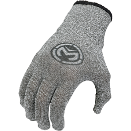 Moose Tuff & Lite Glove Liner - PC Racing Ultra Glove Liners