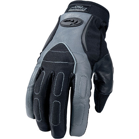 Moose Utility Riding Gloves - Main