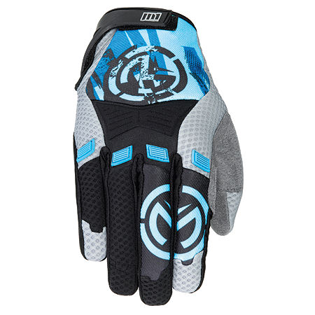 2012 Moose M1 Gloves - Main