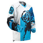 2012 Moose M1 Jersey - Moose Dirt Bike Riding Gear