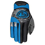 2013 Moose Qualifier Gloves - Moose Dirt Bike Products