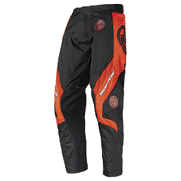 2013 Moose Qualifier Pants - 2012 Moose Sahara Pants