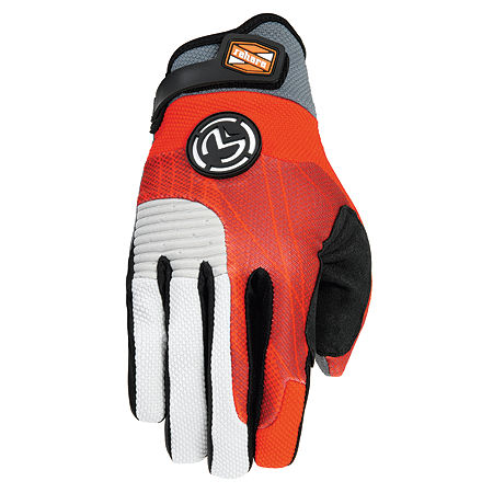 2012 Moose Sahara Gloves - Main