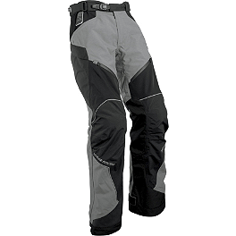 2014 Moose Expedition Pants - 2014 KTM Powerwear Hydroteq Off-Road Pants