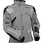 2014 Moose Monarch Pass Jacket - MOOSE-PROTECTION Dirt Bike kidney-belts