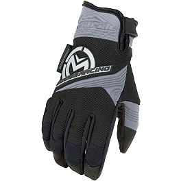 2014 Moose Monarch Pass Gloves - Short - Moose Utility Riding Gloves