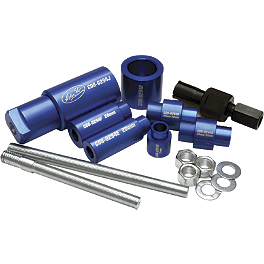 Motion Pro Deluxe Suspension Bearing Service Tool - BikeMaster Bearing Removal Kit