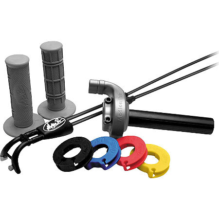 Motion Pro Twist Throttle Conversion Kit - Main