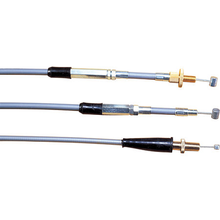 Motion Pro Push Throttle Cable - Main