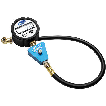 Motion Pro Digital Tire Pressure Gauge - 0-60 PSI - Main
