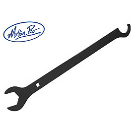 Motion Pro T-Stem Nut Wrench - Motion Pro Shock Spanner Punch