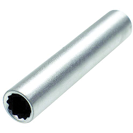 "Motion Pro 12-Point 5/16"" Deep Socket - 1/4"" Drive - Motion Pro T-Handle Bit - 3/4mm Allen"