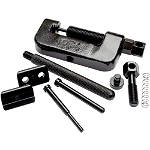 Motion Pro Chain Breaker/Press/Riveting Tool -  Cruiser Oils, Tools and Maintenance