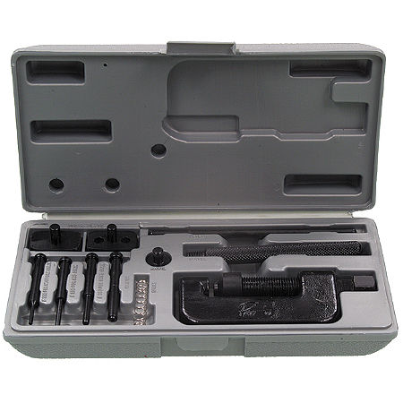 Motion Pro Chain Breaker & Riveting Tool - Main