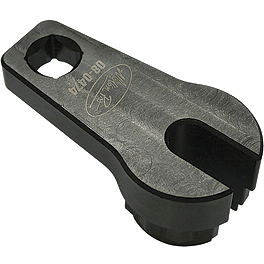 Motion Pro Showa BPF Rod Guide - 43mm - Motion Pro Compression Bolt Removal Tool