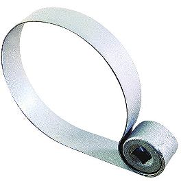 Motion Pro Oil Filter Wrench - BikeMaster Oil Filter Strap Wrench