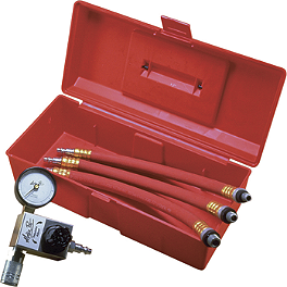 Motion Pro 4-Stroke Leak Down Tester - Motion Pro Ignition System Tester