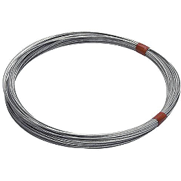 "Motion Pro Control Wire - 100' x 1/16"" - Motion Pro Cable Fittings Kit"