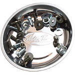 Motion Pro Magnetic Parts Dish -  Dirt Bike Body Kits, Parts & Accessories