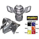 Maier Custom Front Fender - Yamaha - Maier ATV Parts