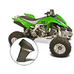 Maier Race Scoops - Kawasaki -  ATV Body Parts and Accessories
