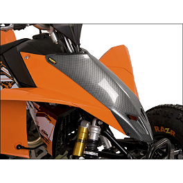 Maier Scooped Hood - KTM - Maier Side Panels - KTM