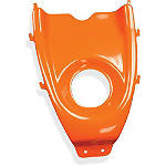Maier Gas Tank Cover - Kawasaki / Suzuki -  ATV Body Parts and Accessories