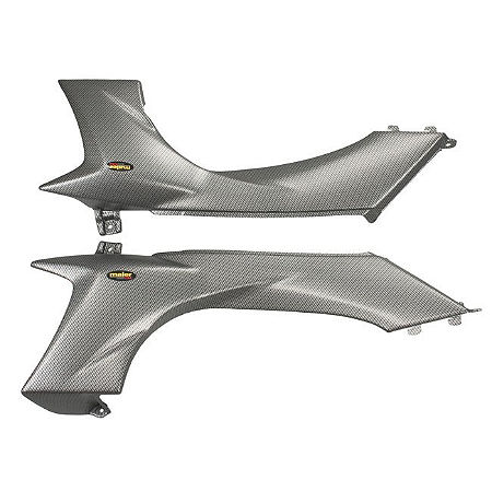 Maier Race Scoops/Side Panels - Yamaha - Main