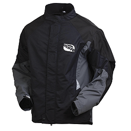 2013 MSR Attak Jak Jacket - 2012 Klim Inversion Jacket