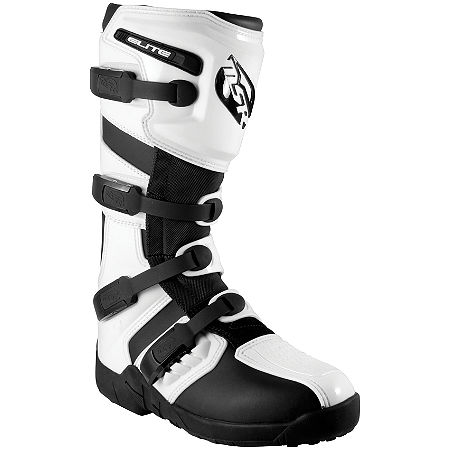 2013 MSR Elite Boots - Main