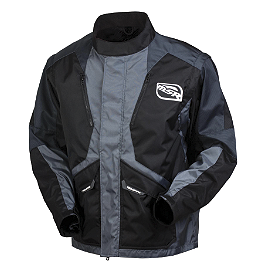 2013 MSR Trans Jacket - 2012 Fly Racing Patrol Riding Jacket