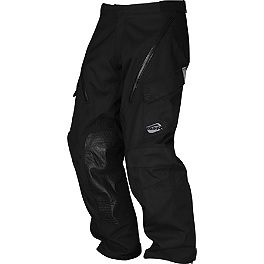 2013 MSR Attak Pants - 2013 MSR Attak Jak Jacket