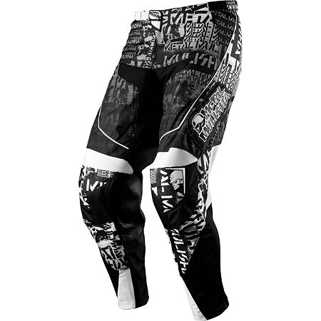 2011 MSR Metal Mulisha Pants - Main