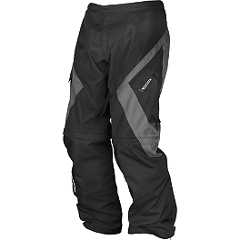 2013 MSR Trans Pants - 2013 Moose Qualifier OTB Pants
