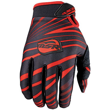 2012 MSR Axxis Gloves - Main