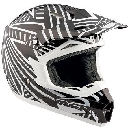 2012 MSR Assault Helmet - Main