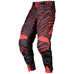 2012 MSR Axxis Pants - In The Boot ATV Pants