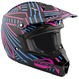 2012 MSR Women's Assault Helmet - Starlet - 2013 Answer Women's Nova Helmet - Stealth