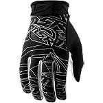 2013 MSR NXT Gloves - Motocross Gloves