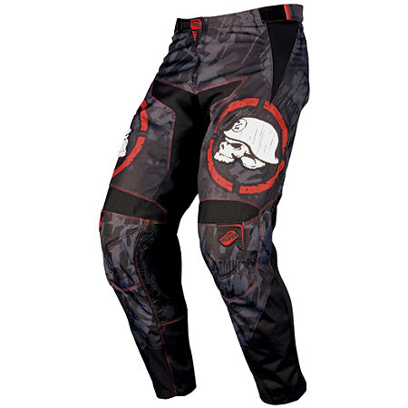 2012 MSR Metal Mulisha Pants - Main