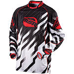 2012 MSR NXT Legacy Jersey - MSR Riding Gear