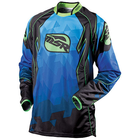 2012 MSR NXT Reflect Jersey - Main