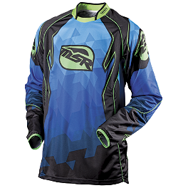 2012 MSR NXT Reflect Jersey - 2012 MSR NXT Reflect Gloves
