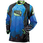 2012 MSR NXT Reflect Jersey -  Motocross Jerseys